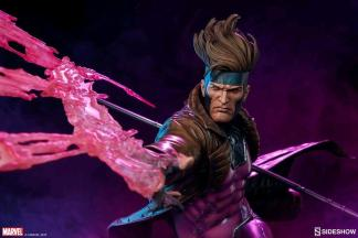 Image X-Men - Gambit Premium Format Statue