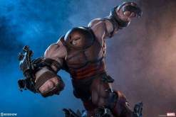 Image X-Men - Juggernaut Maquette