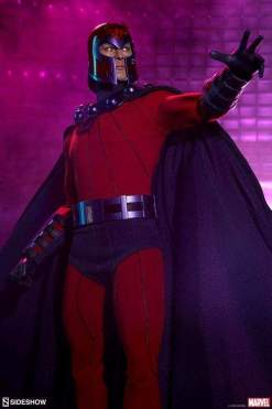 "Image X-Men - Magneto 1:6 Scale 12"" Action Figure"
