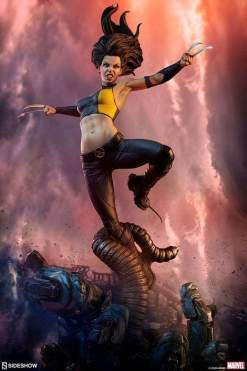 Image X-Men - X-23 Premium Fornmat 1:4 Scale Statue