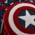 MVBK0165_CaptainAmerica80thFloralShieldMini_ChenilleShieldDetail_1024x1024